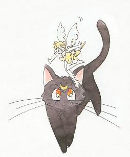 Luna and Diana – Amateur Comedy Hour