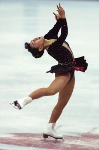 Midori Ito – Figure Skater