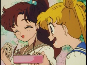 Original Anime Lunch (ep. 25)