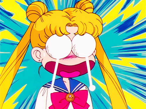Neo Queen Princess Usagi Serena Bunny Serenity Tsukino