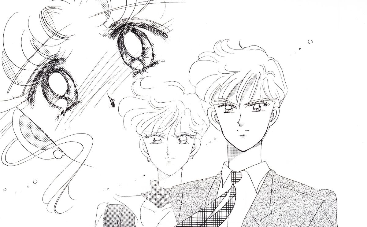 Sailor Uranus – A Sailor Soldier Not Restricted by Gender