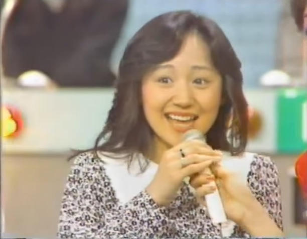 "Keiko Han interviewed on ""Two Beat"" (~1981)"
