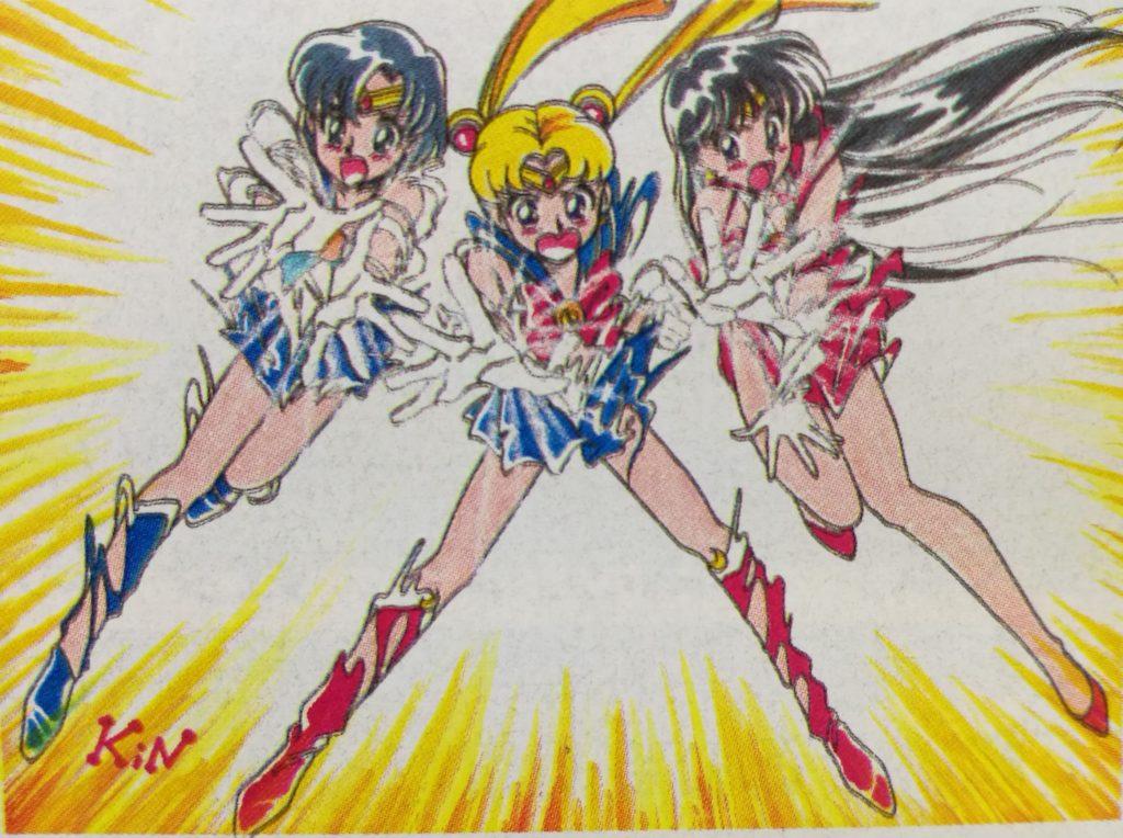 Sailor Finale