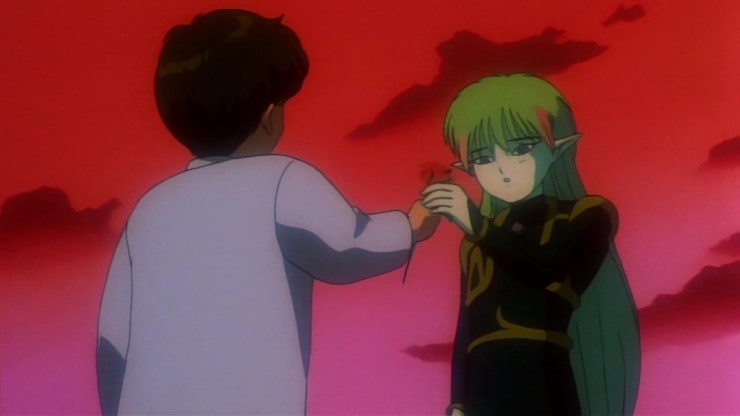 If only Mamoru knew...