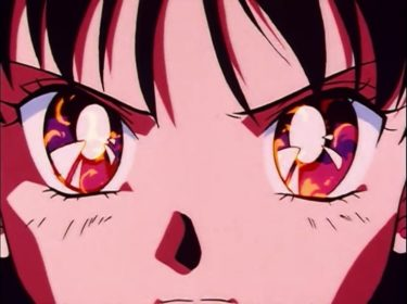 Don't make Rei angry! Really... don't!