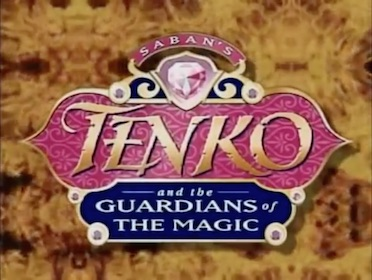 Saban's Tenko and the Guardians of Magic