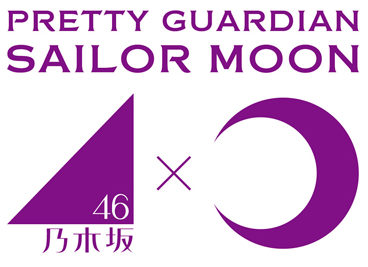 Sailor Moon and Nogizaka46
