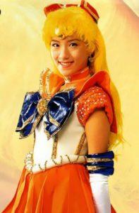 Nana Suzuki (1993~)