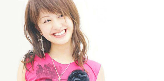 Chieko Kawabe (SeraMyu Mercury; PGSM Naru Osaka)