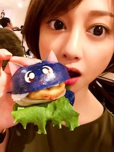 Chieko Ochi (2017)