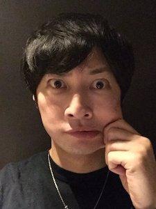 Jouji Shibue (2018)