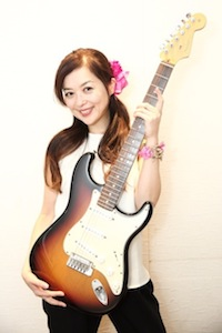 Kaori Moriwaka (2017)