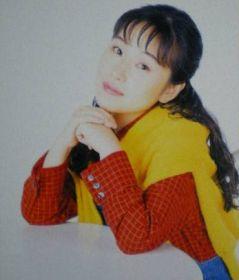 Kae Araki (ChibiUsa Tsukino)