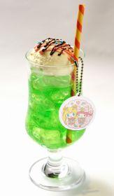 Candy Parlor Special Melon Soda