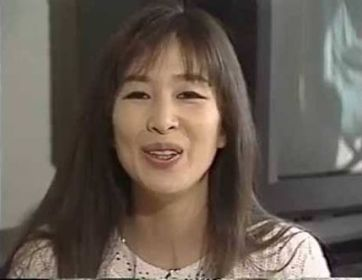 Michie Tomizawa (Rei Hino)