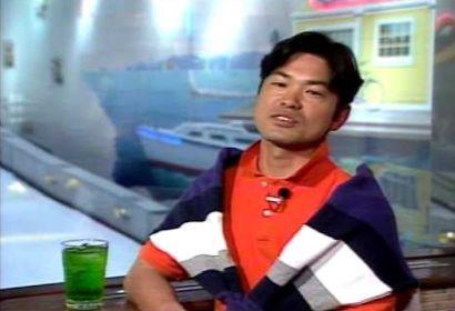 Toru Furuya (Mamoru Chiba)