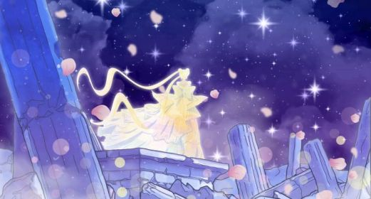 Pondering the mysteries of the Sailor Moon universe