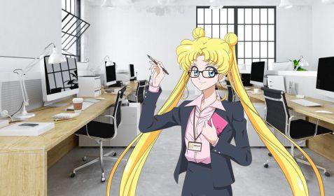 BSSM OL: Season 6 of Sailor Moon