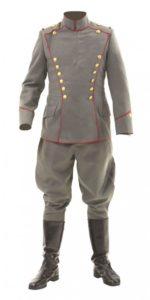 WWI Imperial German fighter Uhlan