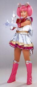 Ayano Gunji, one of MANY ChibiMoons