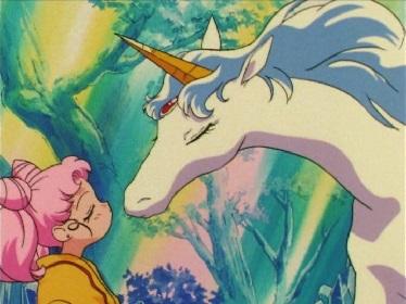 Pegasus... but not