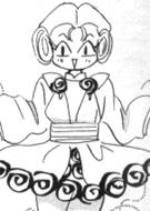 Touhii-chan