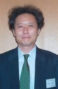 Director Hiroki Shibata