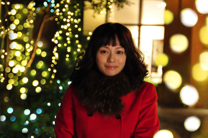Riho Makise (born December 17, 1971)