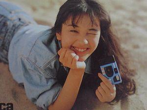 HIkaru Nishida (born August 16, 1972)