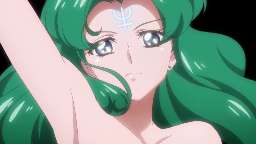 Happy birthday Michiru!